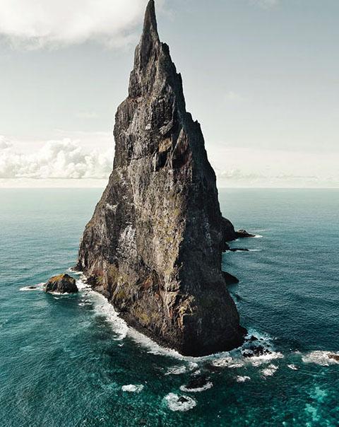 Ember Isle