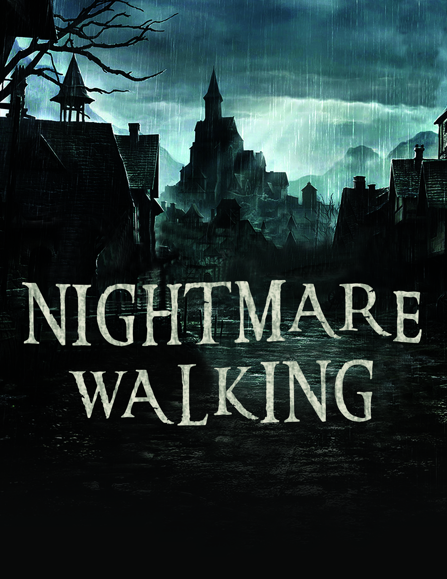 Nightmare.Walking.Cover